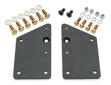 Trans Dapt Performance 4572 GM LS / VORTECH into SB CHEVY CHASSIS (Factory location)-Motor Mount Plates Only