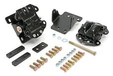 Trans Dapt Performance 4600 LS SWAP MOUNTS- FORWARD POSITION -4L60E-4L70E TRANS - MOTOR MOUNT KIT