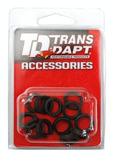 """Trans Dapt Performance 4710 3/8"""" High Collar Valve Cover Lockwashers (for Hex socket or 12 point bolts)"""