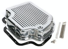 Trans Dapt Performance 8897 TH400 Aluminum Transmission Pan -Stock Depth