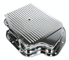 Trans Dapt Performance 8922 GM Turbo 400 SLAM-GUARD Transmission Pan (Stock Capacity)-CHROME