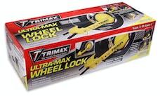 Trimax TWL100 TRIMAX- Ultra-Max Adjustable Wheel Lock