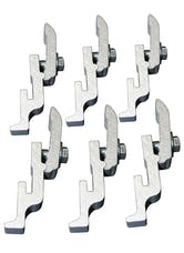 TruXedo 1117457 TL - TonneauMate Clamp Kit