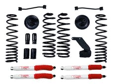 """Tuff Country 43001KH Complete Kit (w/SX6000 Shocks) - 3"""""""