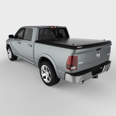 UnderCover UC3080 Classic Tonneau Cover Black Textured Finish Non Paintable