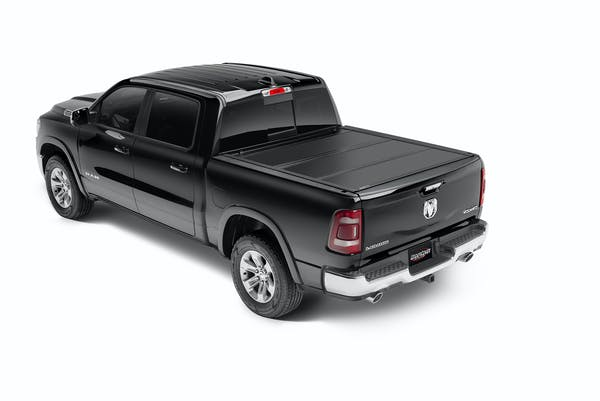 UnderCover UX32008 Ultra Flex Tonneau Cover Black Textured