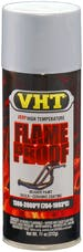 VHT SP117 Flat Aluminum Flameproof™ Coating  Very High Temp