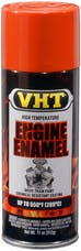 VHT SP120 Chrysler Hemi-Orange Engine Enamel  High Temp