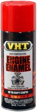 VHT SP121 Universal Bright Red Engine Enamel  High Temp