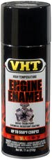 VHT SP124 Gloss Black Engine Enamel  High Temp
