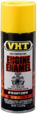 VHT SP128 Gloss Yellow Engine Enamel  High Temp