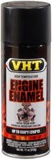 VHT SP130 Flat Black Engine Enamel  High Temp