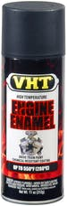 VHT SP139 GM Satin Black Engine Enamel  High Temp