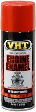 VHT SP152 High Temp Engine Enamel; Ford Red; 11 oz. Aerosol