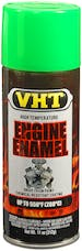 VHT SP154 High Temp Engine Enamel; Grabber Green; 11 oz. Aerosol