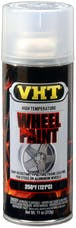 VHT SP184 Clear Coat Wheel Paint  High Temp