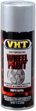 VHT SP186 Chevy Rally Silver Wheel Paint  High Temp