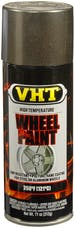 VHT SP189 High Temp Wheel Paint; Graphite; 11 oz. Aerosol