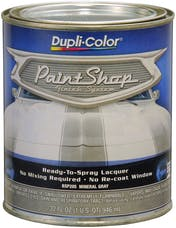 VHT SP205 High Temp Wrinkle Finish; Black; 11 oz. Aerosol