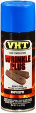 VHT SP206 High Temp Wrinkle Finish; Black; 11 oz. Aerosol