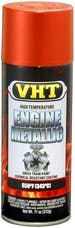 VHT SP401 Red Fire Engine Metallic™ Coating  High Temp