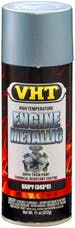 VHT SP403 Titanium Silver Blue Engine Metallic™ Coating  High Temp