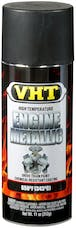 VHT SP405 High Temperature Engine Metallic Coating; Black; 11 oz. Aerosol