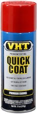 VHT SP501 Fire Red Quick Coat® Acrylic Enamel