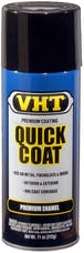 VHT SP504 Gloss Black Quick Coat® Acrylic Enamel