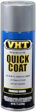 VHT SP507 Bright Aluminum Quick Coat® Acrylic Enamel