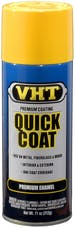 VHT SP508 Bright Yellow Quick Coat® Acrylic Enamel