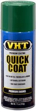 VHT SP512 Forest Green Quick Coat® Acrylic Enamel