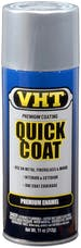 VHT SP525 Silver Chrome Quick Coat® Acrylic Enamel