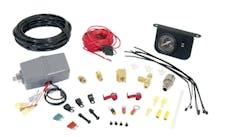 VIAIR 20053 Onboard Air Hookup Kit 30 Amp 85 psi/105 psi For 12V. System Only