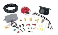 VIAIR 20055 Onboard Air Hookup Kit 30 Amp 90 psi/120 psi For 12V. System Only
