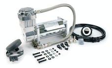VIAIR 35033 350C Chrome Compressor Kit 100% Duty  Sealed