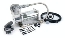 VIAIR 38033 380C Chrome Compressor Kit