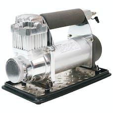VIAIR 40045 400P-A Automatic Portable Compressor Kit 33% Duty  40 Min. @ 30 psi