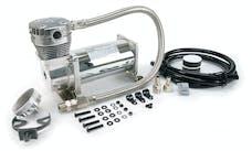 VIAIR 42042 420C Chrome Compressor Kit  3/8in Port 33% Duty  Sealed
