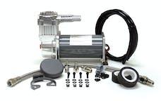 VIAIR 45050 450C IG Series Compressor Kit 12V  CE  Intercooler Head  100% Duty  Sealed
