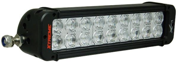 Vision X 9889191 Xmitter Prime, Evo Prime Light Bar's End Cap Mount Bolt Set