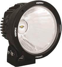 Vision X 9890852 8.7in. CANNON BLACK 1 90W LED 10deg. NARROW