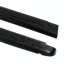 Wade Automotive 72-00115 Ribbed Bedcaps