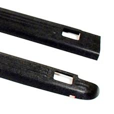 Wade Automotive 72-01721 Ribbed Bedcaps