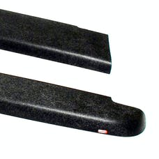 Wade Automotive 72-40141 Smooth Bedcaps