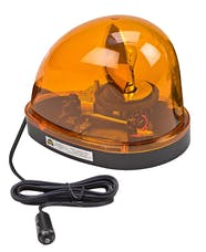 Wolo Manufacturing Corp. 3200-A EMERGENCY 1 AMBER
