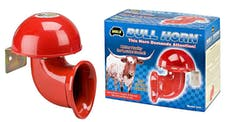 Wolo Manufacturing Corp. 340 BULL HORN