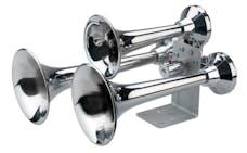 Wolo Manufacturing Corp. 850 SIBERIAN EXPRESS CHROME EV12