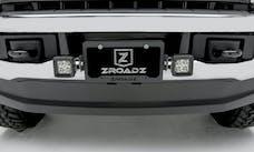 ZROADZ LED Lighting Solutions Z310005-KIT ZROADZ Universal License Plate Frame LED Kit