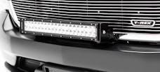 ZROADZ LED Lighting Solutions Z321221-KIT ZROADZ Front Bumper Top LED Kit